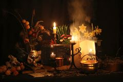 Black Magic Spells. Real black magic spells with virtually unlimited power cast for you: When other magic or wiccan spells have fa. Black magic, as white magic Stock Photography