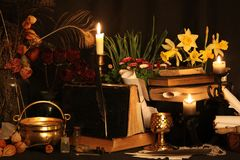 Black Magic Spells. Real black magic spells with virtually unlimited power cast for you: When other magic or wiccan spells have fa. Black magic, as white magic Royalty Free Stock Image