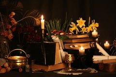 Black Magic Spells. Real black magic spells with virtually unlimited power cast for you: When other magic or wiccan spells have fa royalty free stock photo