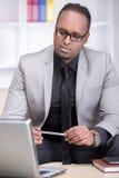 Black man Stock Images