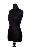 A black mannequin Stock Images