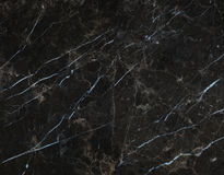 Black marble Royalty Free Stock Photography