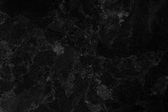 Black Marble background. Stock Photography