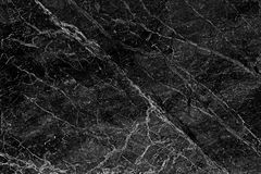 Black Marble background. Royalty Free Stock Image