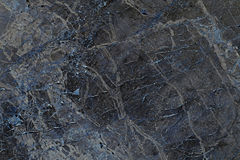 Black Marble background. Stock Photo