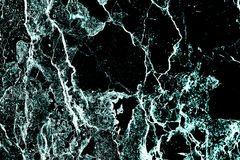 Black marble background texture natural stone pattern abstract with high resolution. Stock Photos