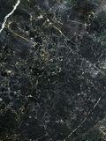 Black Marble Royalty Free Stock Photos