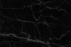Black marble texture abstract background with high resolution,Natural monochrome patterns. Close up Black marble texture abstract background with high resolution royalty free stock images