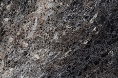 Black marble texture background, abstract natural texture for de Stock Photography