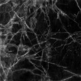 Black marble texture background pattern. Stock Photo