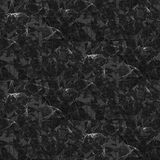 Black Marble Texture Royalty Free Stock Photos