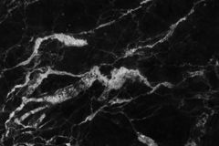 Black marble texture with high resolution for background and design ceramic counter luxurious, top view of natural tiles stone. In seamless pattern royalty free stock photos