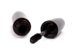 Black mascara Royalty Free Stock Image