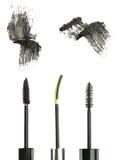 Black mascara Stock Image