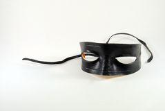 Black Mask Stock Photography