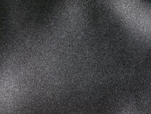 Black material Royalty Free Stock Photo