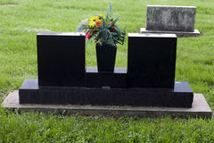 Black Memorial Royalty Free Stock Photos