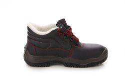 Black men sport boot. Stock Photos