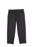 Black men trousers. Stock Images