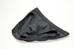 Black men underwear Stock Photo