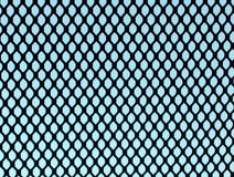 Black Mesh Royalty Free Stock Photo