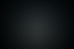 Black Mesh Background Royalty Free Stock Photography