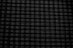 Black mesh background. The black mesh background Royalty Free Stock Photo