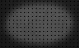 Black mesh background Royalty Free Stock Images
