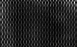 Black mesh texture Royalty Free Stock Photography