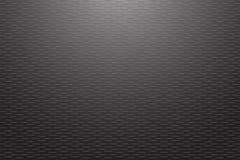 Black metal background vector Stock Photo