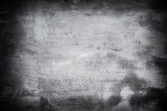 Black metal frame Royalty Free Stock Image