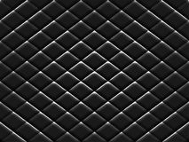 Black Metal Pattern Texture Stock Photos