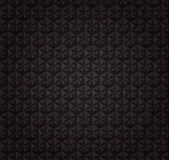 Black metallic background. Royalty Free Stock Photography