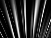 Black Metallic Or Silk Cloth Background Stock Photography