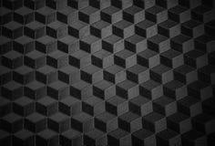 Black minimalistic texture Royalty Free Stock Image
