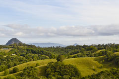 Black Mountain 5. Black Mountain, Sunshine Coast, Queensland, Australia royalty free stock photo