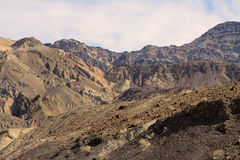 Black Mountains Stock Image
