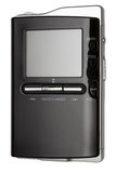 Black MP3 Player