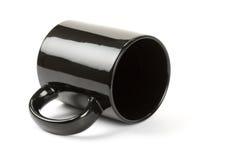 Black Mug Stock Photos