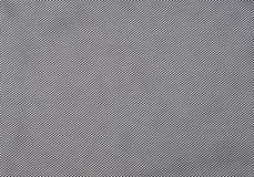 Black net fabric Stock Images