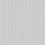 Black net. Black patterned net lace on white background Stock Photo