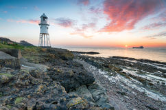 Black Nore Lighthouse Stock Images