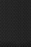Black Nylon Fabric Background Texture, Large Detailed Textured Vertical Macro Closeup Pattern Textile Copy Space Royalty Free Stock Image