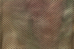 Black nylon net texture background Royalty Free Stock Photo