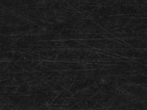 Black old scratched surface background Royalty Free Stock Photography