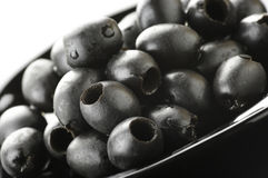Free Black Olives Royalty Free Stock Photography - 14116517