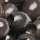 Black olives. Royalty Free Stock Images