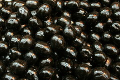 Black Olives Stock Photos