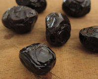 Black Olives royalty free stock photography