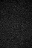 Black Or Dark Grey Sand Paper Texture With Grain Royalty Free Stock Photos